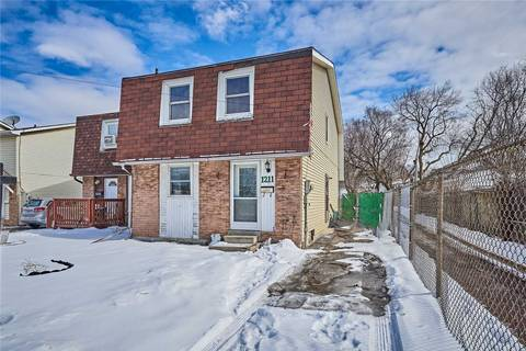 Townhouse for sale at 1211 Oxford St Oshawa Ontario - MLS: E4415946