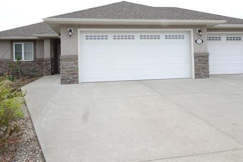 House for sale at 1211 Whispering Greens Pl Vulcan Alberta - MLS: C4183983