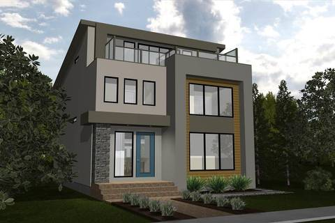 House for sale at 12111 Aspen Dr Nw Edmonton Alberta - MLS: E4150671