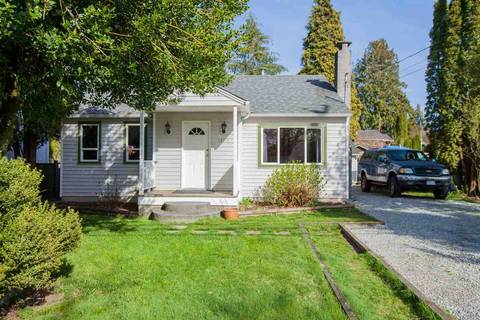 House for sale at 12112 228 St Maple Ridge British Columbia - MLS: R2356112