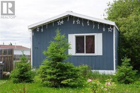 House for sale at 12112 98 St Grande Prairie Alberta - MLS: GP205996