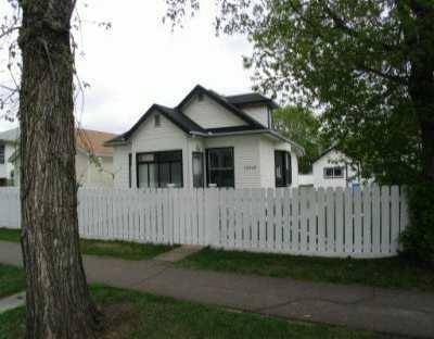 House for sale at 12115 93 St Nw Edmonton Alberta - MLS: E4155112