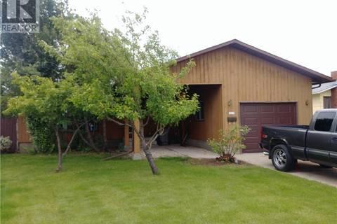 House for sale at 12117 95a St Grande Prairie Alberta - MLS: GP204360