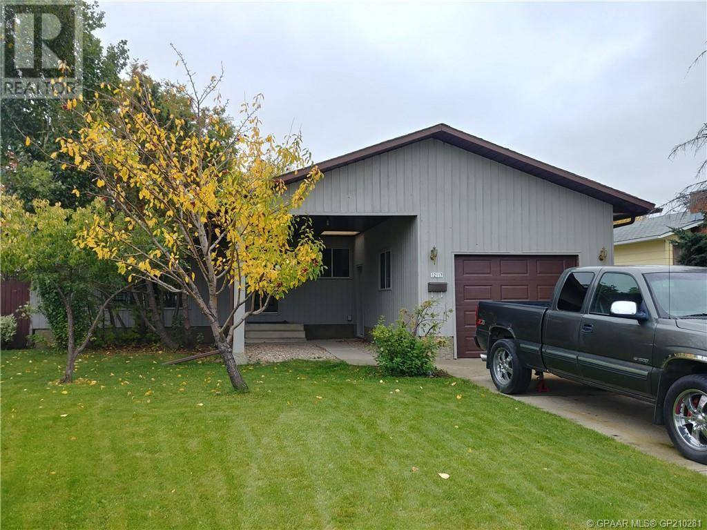 House for sale at 12117 95a St Grande Prairie Alberta - MLS: GP210281