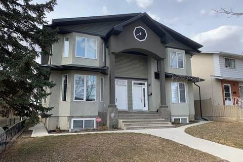 Townhouse for sale at 12118 79 St Nw Edmonton Alberta - MLS: E4153127