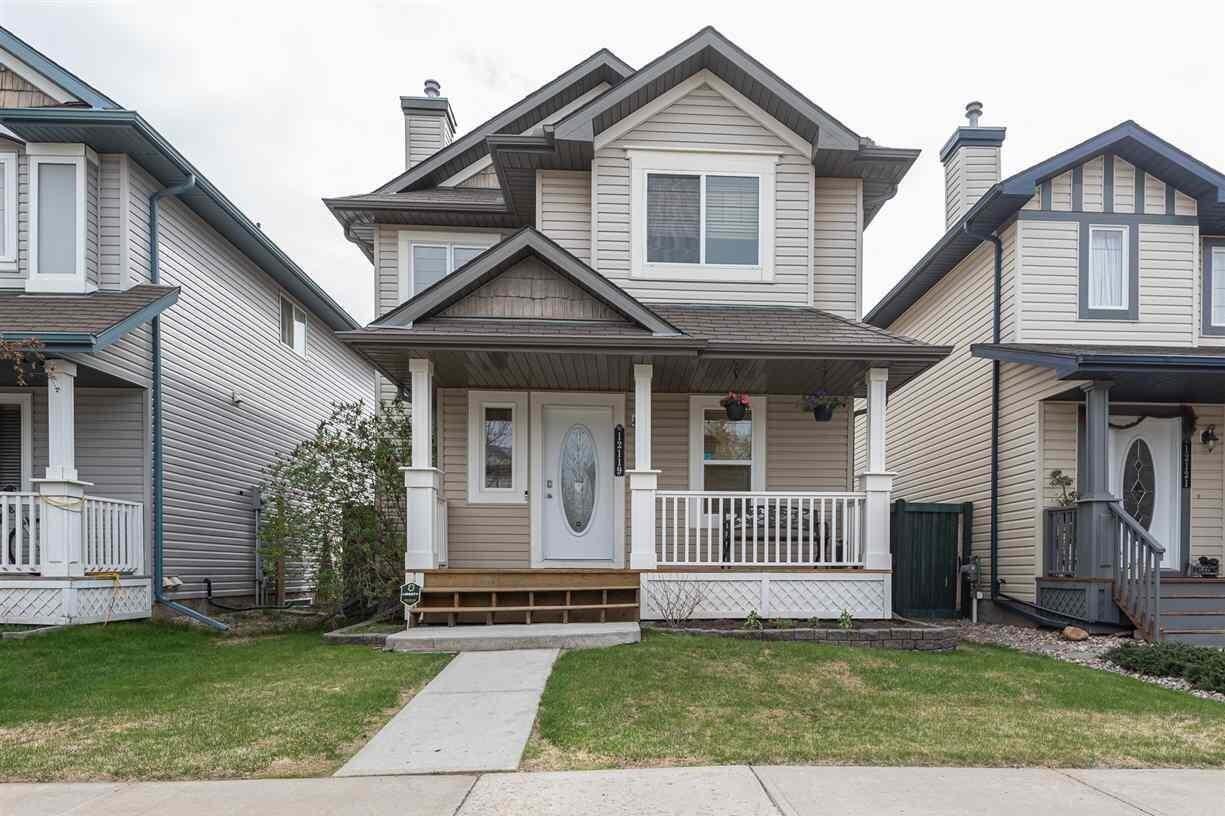 House for sale at 12119 17 Av SW Edmonton Alberta - MLS: E4198459