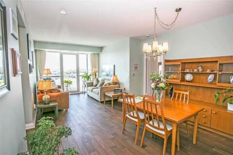 Condo for sale at 1055 Southdown Rd Unit 1212 Mississauga Ontario - MLS: W4960002