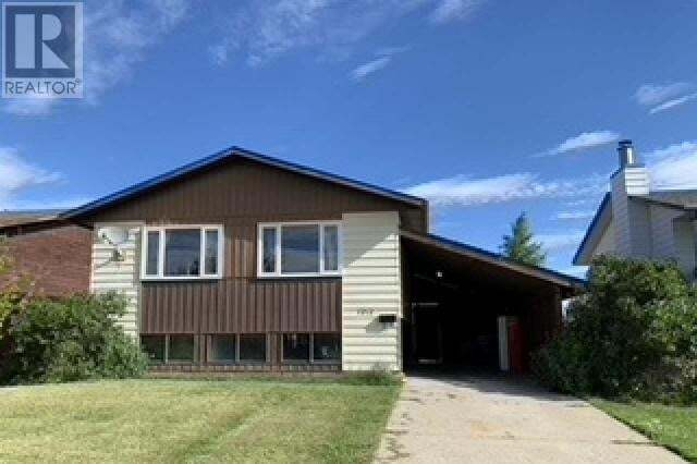 House for sale at 1212 117 Ave Dawson Creek British Columbia - MLS: 184856