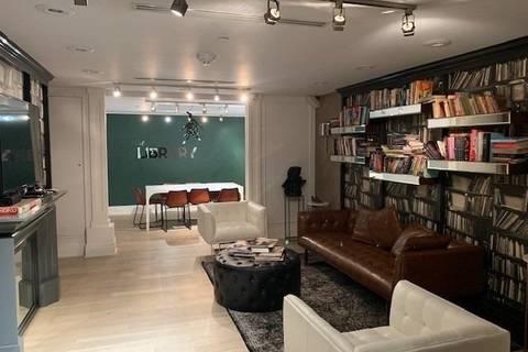 Apartment for rent at 1190 Dundas St Unit 1212 Toronto Ontario - MLS: E4688601