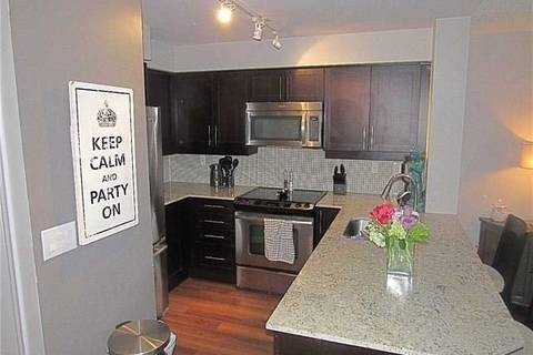 Apartment for rent at 125 Western Battery Rd Unit 1212 Toronto Ontario - MLS: C4614500