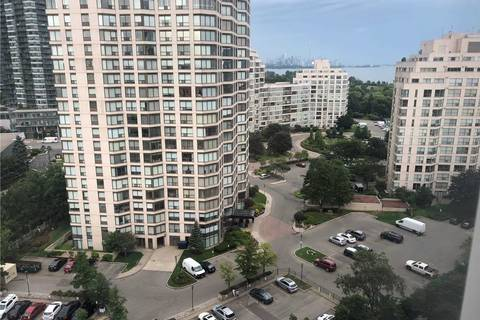 Condo for sale at 2285 Lake Shore Blvd Unit 1212 Toronto Ontario - MLS: W4544145