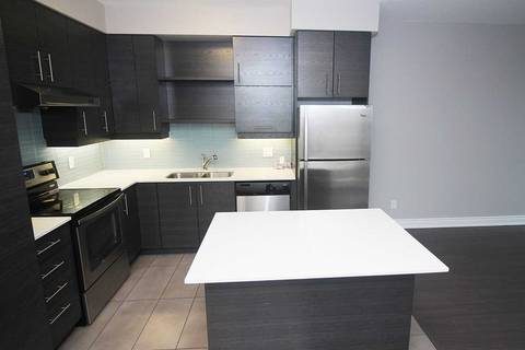 Apartment for rent at 277 South Park Rd Unit 1212 Markham Ontario - MLS: N4638082