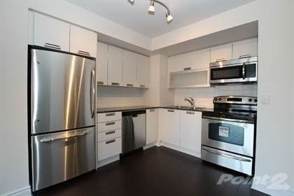 Apartment for rent at 28 Ted Rogers Wy Unit 1212 Toronto Ontario - MLS: C5087095