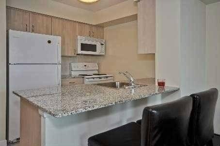 Apartment for rent at 31 Bales Ave Unit 1212 Toronto Ontario - MLS: C4600541