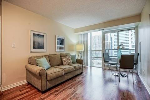 Apartment for rent at 35 Hollywood Ave Unit 1212 Toronto Ontario - MLS: C4668858