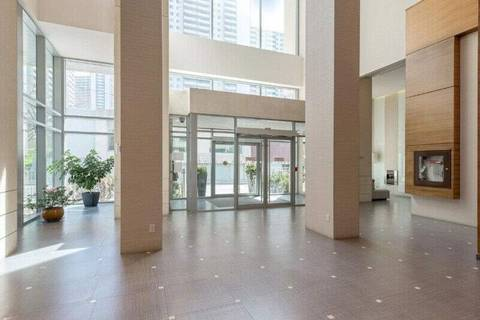 Apartment for rent at 500 Sherbourne St Unit 1212 Toronto Ontario - MLS: C4730727