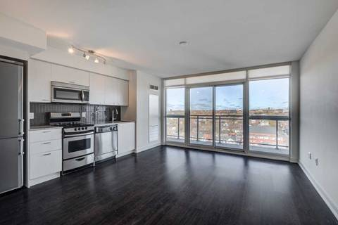 Apartment for rent at 78 Tecumseth St Unit 1212 Toronto Ontario - MLS: C4631424
