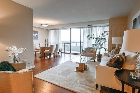 Condo for sale at 8111 Yonge St Unit 1212 Markham Ontario - MLS: N4684504