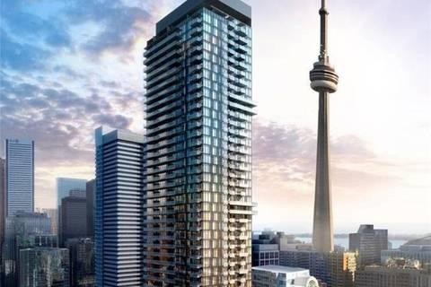 Apartment for rent at 87 Peter St Unit 1212 Toronto Ontario - MLS: C4632584