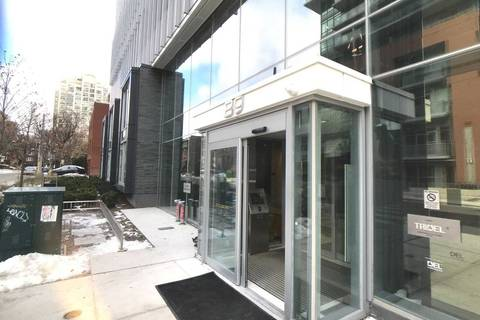 Condo for sale at 89 Mcgill St Unit 1212 Toronto Ontario - MLS: C4638864
