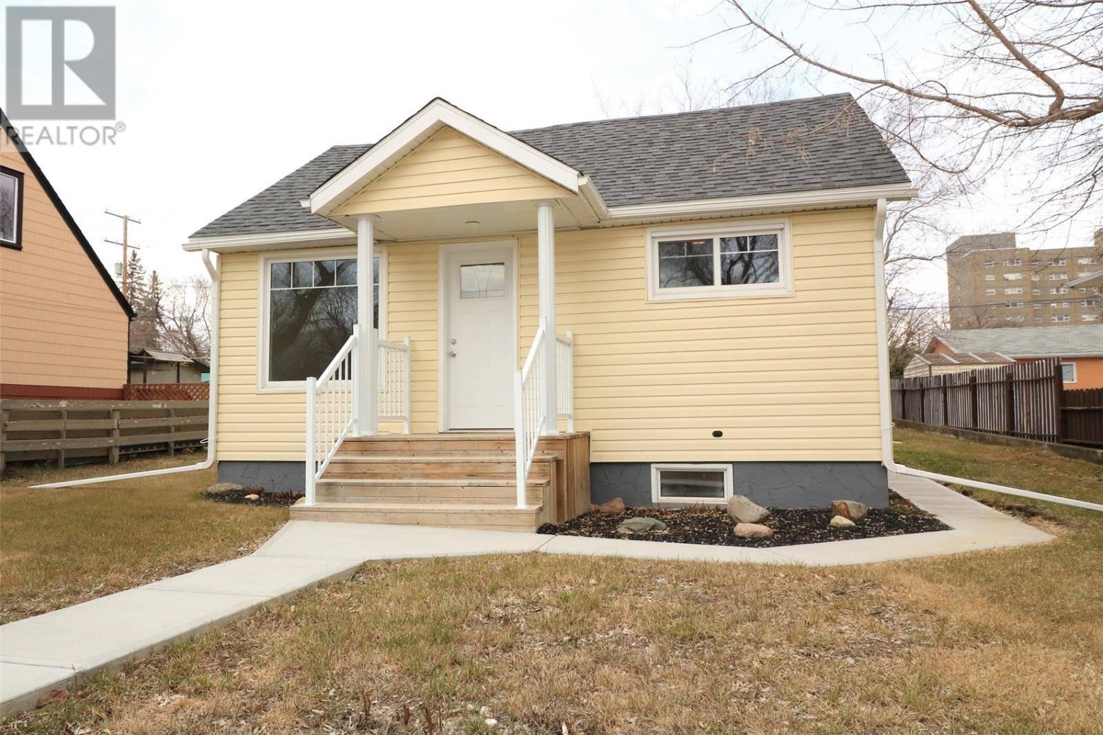 House for sale at 1212 97th St North Battleford Saskatchewan - MLS: SK767622