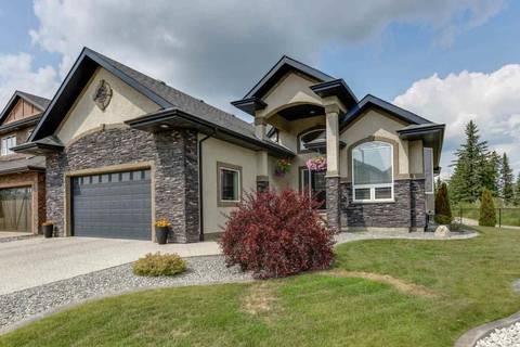 House for sale at 1212 Adamson Dr Sw Edmonton Alberta - MLS: E4155285
