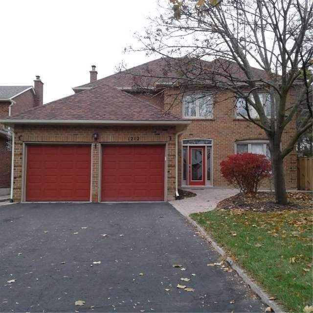 Sold: 1212 Barnwood Square, Pickering, ON