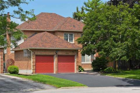 House for sale at 1212 Barnwood Sq Pickering Ontario - MLS: E4917596