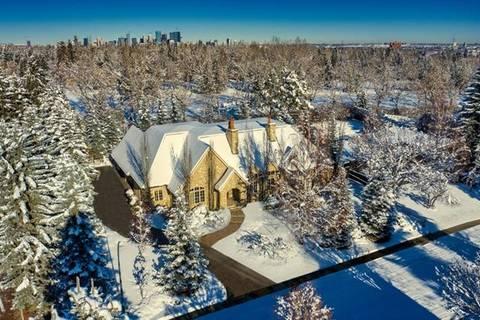 House for sale at 1212 Belavista Cres Southwest Calgary Alberta - MLS: C4285120