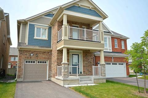 House for sale at 1212 Clifford Pt Milton Ontario - MLS: W4511749