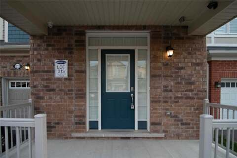 House for sale at 1212 Clifford Pt Milton Ontario - MLS: W4925089