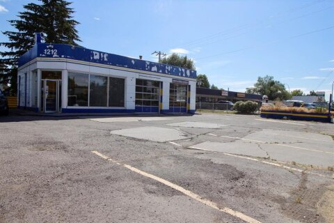 Commercial property for sale at 1212 Edmonton Tr NE Calgary Alberta - MLS: C4290859