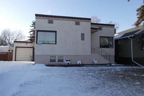 House for sale at 1212 Elphinstone St Regina Saskatchewan - MLS: SK791035
