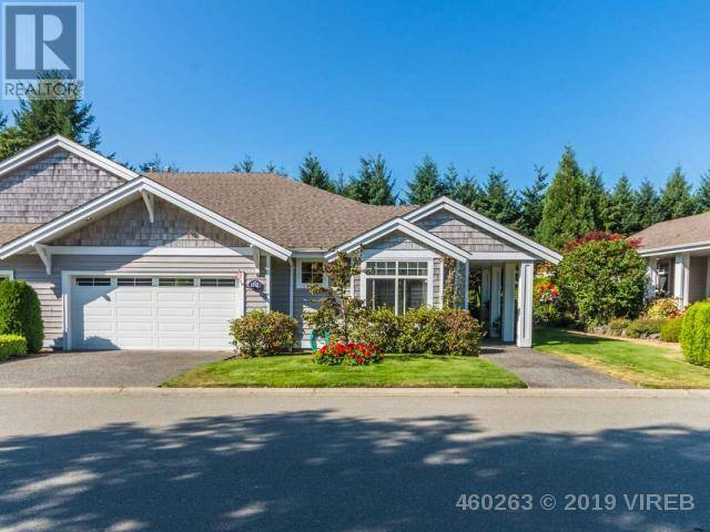 Townhouse for sale at 1212 Gabriola Dr Parksville British Columbia - MLS: 460263