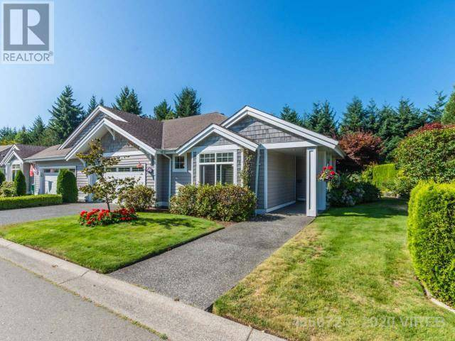 Townhouse for sale at 1212 Gabriola Dr Parksville British Columbia - MLS: 465072