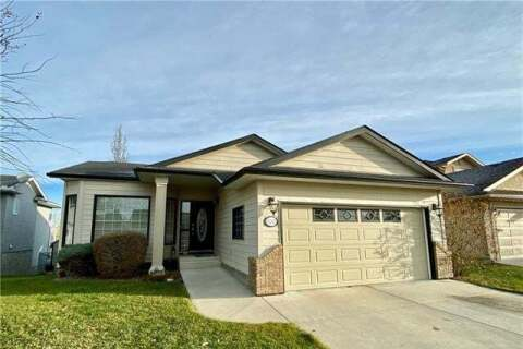 House for sale at 1212 High Country Dr Northwest High River Alberta - MLS: C4273449
