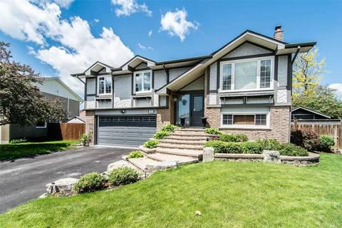 House for sale at 1212 Mohawk St Oshawa Ontario - MLS: E4499836