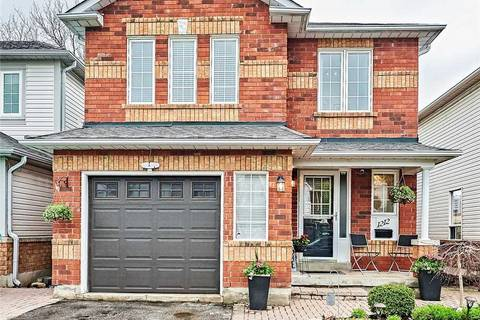 House for sale at 1212 Monica Cook Pl Pickering Ontario - MLS: E4448099