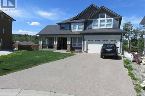 House for sale at 1212 Orizaba Ct Prince George British Columbia - MLS: R2282073