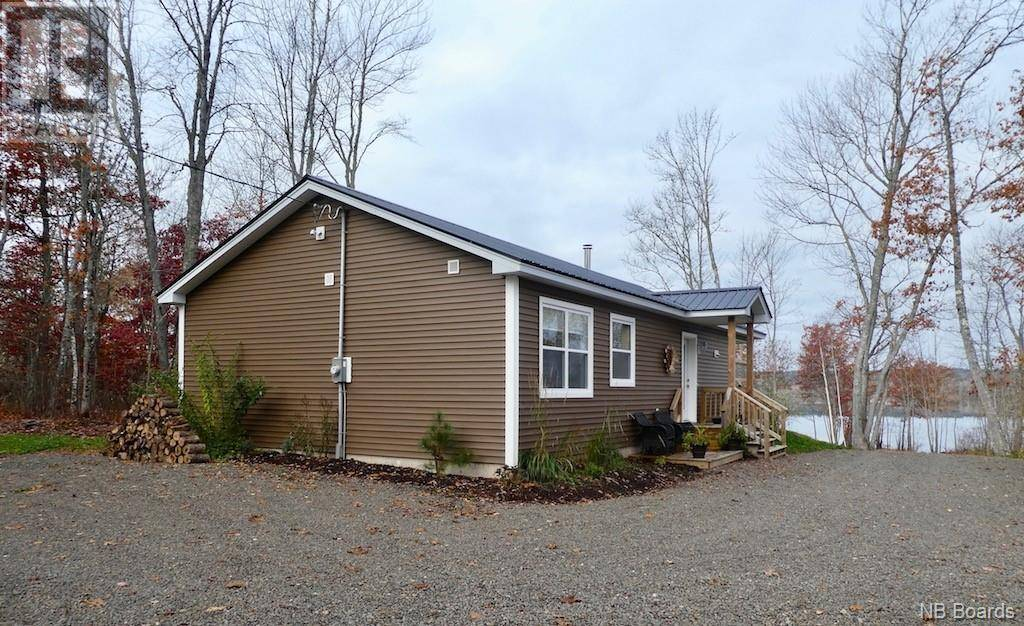 House for sale at 1212 Scenic Narrows Blvd Cambridge-narrows New Brunswick - MLS: NB041873