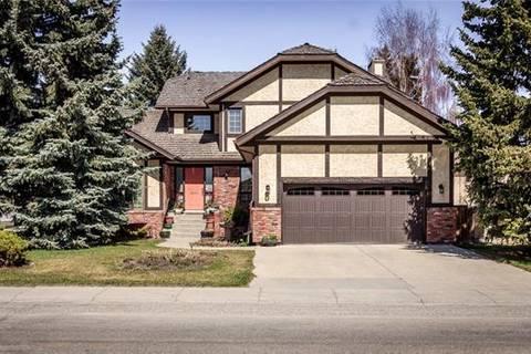 House for sale at 1212 Varsity Estates Dr Northwest Calgary Alberta - MLS: C4241647