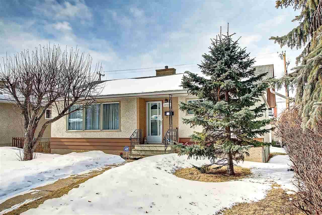 House for sale at 12120 53 St Nw Edmonton Alberta - MLS: E4191969