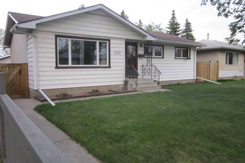 House for sale at 12121 38 St Nw Edmonton Alberta - MLS: E4158423