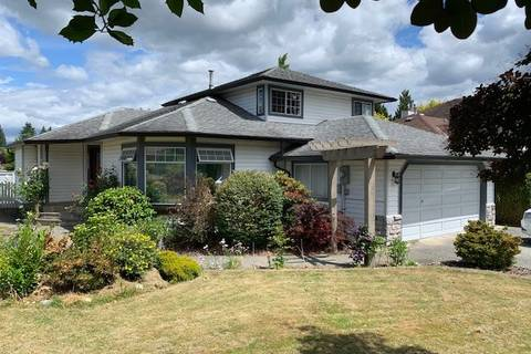 House for sale at 12122 Irving St Maple Ridge British Columbia - MLS: R2382306