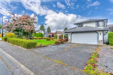 House for sale at 12122 Irving St Maple Ridge British Columbia - MLS: R2410270
