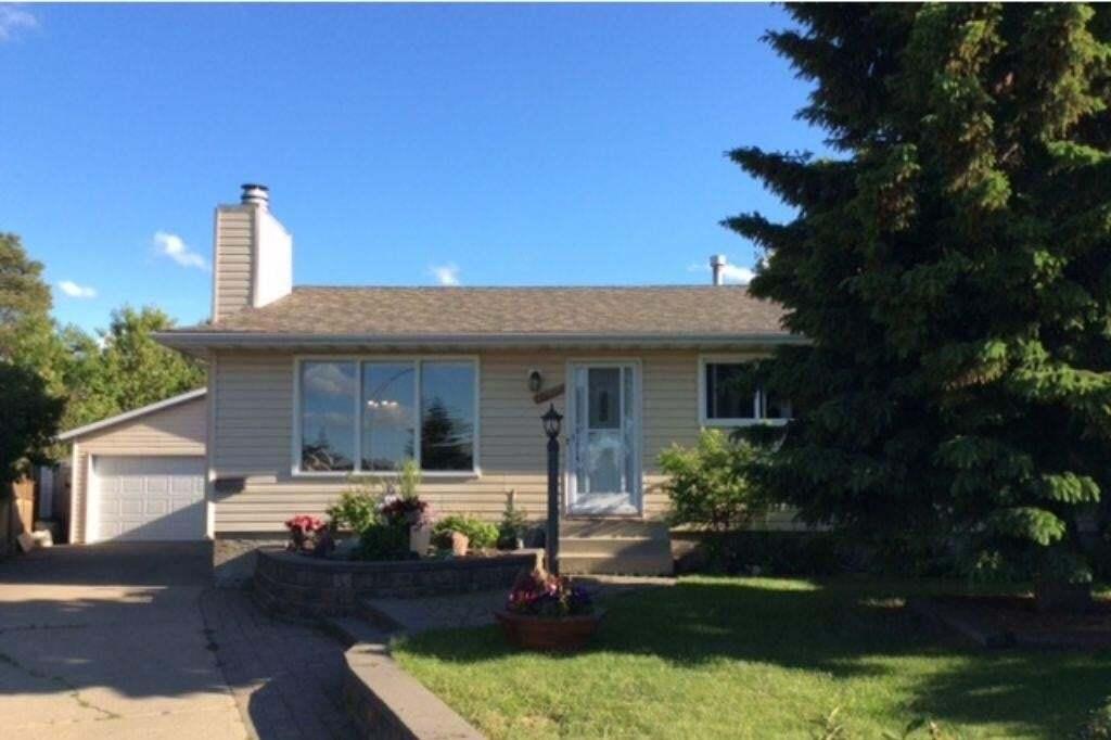 House for sale at 12125 145a Av NW Edmonton Alberta - MLS: E4190920
