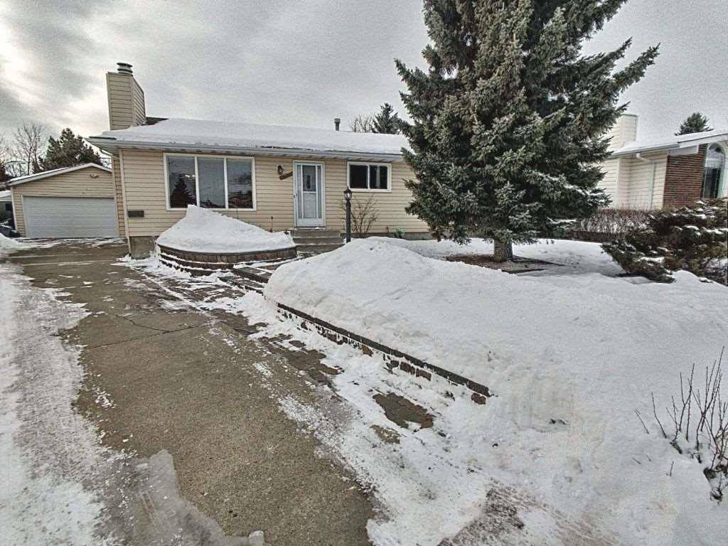 House for sale at 12125 145a Ave Nw Edmonton Alberta - MLS: E4190920
