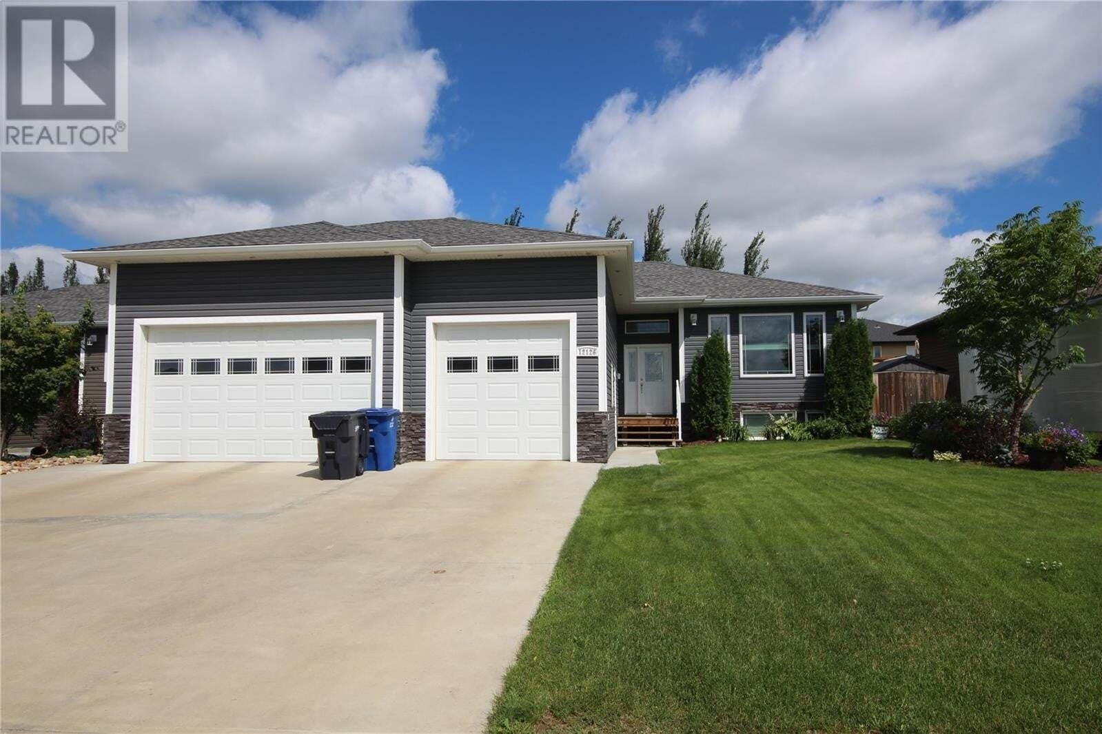 House for sale at 12126 Battle Springs Dr Battleford Saskatchewan - MLS: SK818520