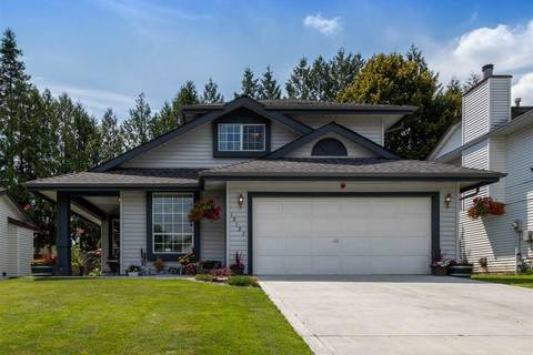 House for sale at 12127 Cherrywood Dr Maple Ridge British Columbia - MLS: R2389331