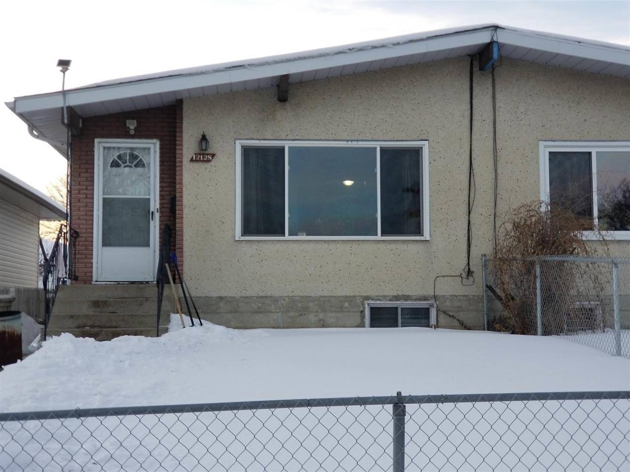 Townhouse for sale at 12128 77 St Nw Edmonton Alberta - MLS: E4185707